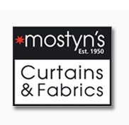 Mostyns Curtains