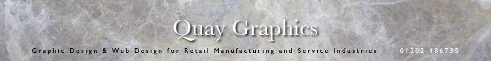 Quay Graphics Graphic Design and Web Design